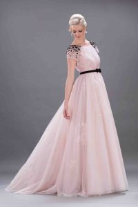 Georges Hobeika - Delicate Rose2