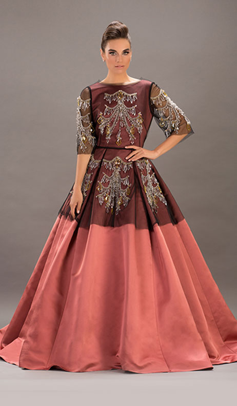Dolce and gabbana gowns great ideas for fashion dresses 2017 for Dolce and gabbana wedding dresses